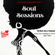 Soul Sessions live with Kaf-tan - guest Dj Dave Ryan - 11/08/20 image