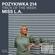 Pozykiwka #214 feat. Miss L.A. image