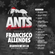 ANTS Radio Show 139 hosted by Francisco Allendes image