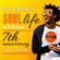 Soul Life (Jan 15th) 2021 - 7th anniversary! image