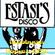 dj Ivan Iacobucci voice Mario Gomez Estasi's Disco august 1992 image