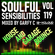 Soulful Sensibilities Vol. 119 - HOUSE AND GARAGE BOUNCE - 10.06.2021 image