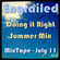 MixTape - 2011 07 (Doing it Right) image