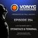 Paul van Dyk's VONYC Sessions 354 - Stoneface & Terminal image