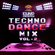 Techno Dance Mix Vol.2 By Eduard Dj - Impac Records image