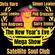 The Satellite Soul Club New Year's Eve Mega Show image