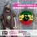 Reggae Punch #5 - Online Radio Show with K-Jah Sound (Radio SOK) image