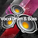 Smudge - Weighty Plates Vocal D'n'B (Drum & Bass/Vocals/Classics) image