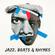 Tuff Pantoufle presents: Jazz, beats & rhymes - vol. 2 image