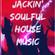 Jackin Soulful House - 28.5.21 image