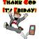 DJ Craig Twitty's Friday Night House Party (8 July 16) (Old School vs. New School Vol. II) image