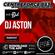 DJ Aston Hot-Bed Radio Show - 883.centreforce DAB+ - 22 - 02 - 2021 .mp3 image