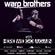 Warp Brothers - Here We Go Again Radio #171 image