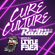 CURE CULTURE RADIO - MARCH 16TH 2018 image