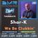 Shar-K - We Be Clubbin` Live @ SoundZ Music Radio ep.1 image