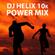 DJ Helix - 10K Run Power Mix image
