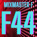 "Mixmaster F44 ""Lots of Old School Tunes Remixed"" image"