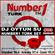 Number 1 Türk Radio Show #03 [02-22-2013] image