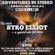 Adventures In Stereo w/ Stro Elliot image