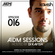 AIDM SESSIONS Episode 016 Ft. DJ KAVISH image