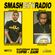 @DJLilVegas - #SmashCityRadio [102 Jamz] (Sat. Jan 09, 2021) Part. 1 image