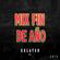 Exlayer Dj - Fin De Año Mix (Reggaeton, Cumbia, Merengue, Salsa Choke, Moombah, Socca, Disco, Dance image
