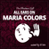 ALL EARS ON: MARIA COLORS (GERMAN LABEL) image