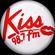DJ Chuck Chillout Mastermix On WRKS 98.7 Kiss FM 12-01-1984 image