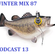 Winter Mix 87 - Podcast 13 (August 2016) image