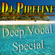 Dj Pipeline - Deep Vocal Summer 2014 image