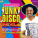 Dj Protege - Funky Disco Part 1 (PVE Vol 49) image