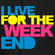 The Weekender (Dubstep Mix) image