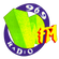 WFM - PowerMix by Joaquin Diaz and Mauricio Ponce. Jul 1991. image