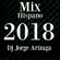 Dj Jorge Arizaga - Mix Hispano (Junio 2018) image