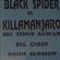 Black Spider Vs Jaro pt2 March 1998 image