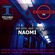 NAOMI exclusive radio mix UK Underground presented by Techno Connection 25/09/2021 image