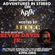 ADVENTURE IN STEREO w/ SEVEN DAVIS JR. image