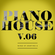 Piano House vol.006 (February 2017) image