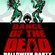 """Dance of the Dead 2013- """"Unsustainable"""" Mix - Halloween Party DJ Set during Zombie Crawl After-Party image"""