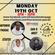 Antonio Pascal & Statix alongside host Jah D AfroSoulLondon Live! image
