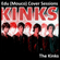 Edu (Mouco) Cover Sessions: The kinks Vol.2 image