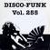 Disco-Funk Vol. 255 - One Hot Night (Fun In New York) image