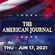 THE AMERICAN JOURNAL (PODCAST) Thursday 6/17/21 image