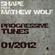 Shape Feat. Mathew Wolf - Progressive Tunes 01-2012 image