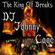 Journey Thru Broken Dreams w/ DJ Johnny CaGe image