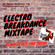 DJ JOEY D PRESENTS THE ELECTRO BREAKDANCE MIXTAPE  REMASTERED FOR 2020 image