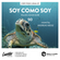 Soy Como Soy Radioshow 90 Mixed by Andreas Weisz image