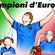 CAMPIONI D'EUROPA ESATE 2021 tutta italiana image