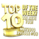 #Top10 of the week: We Rave You image