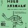 Mild Animals w/ Ilias Panayiotou - 24th March 2017 image